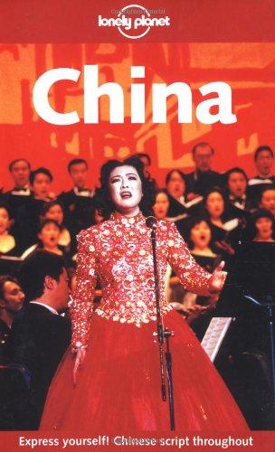 9781740591171: China, 8th Edition (en anglais)