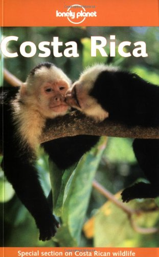 9781740591188: Lonely Planet Costa Rica