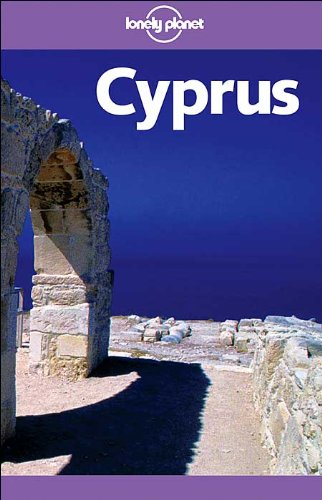 9781740591225: Lonely Planet Cyprus