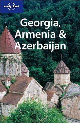 Multi Country Guide: Georgia, Armenia and Azerbaijan