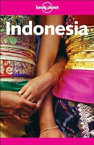 9781740591546: Lonely Planet Indonesia