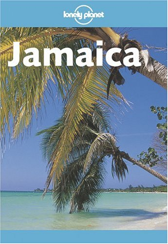 9781740591614: Lonely Planet Jamaica