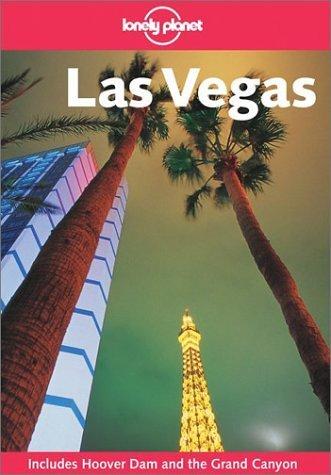 9781740591690: Las Vegas (Lonely Planet City Guides)
