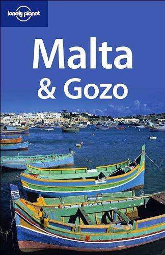9781740591782: Malta & Gozo (Lonely Planet Malta)