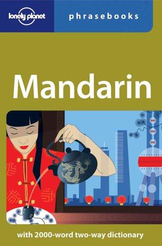 9781740591799: Mandarin