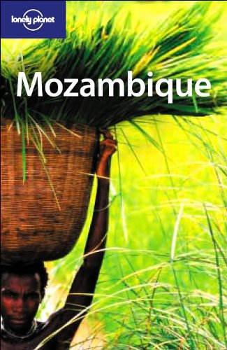 9781740591881: Mozambique 2 (Lonely Planet Country Guides)