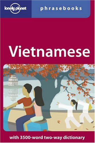 9781740592413: Vietnamese: Lonely Planet Phrasebook