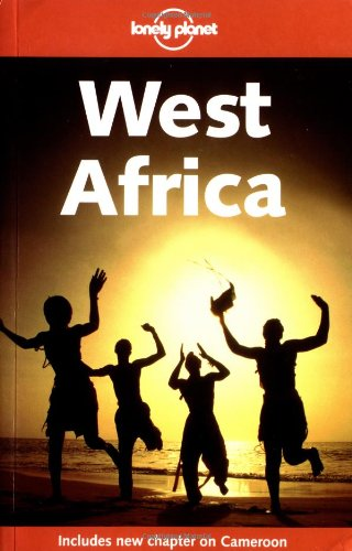 9781740592499: Lonely Planet West Africa