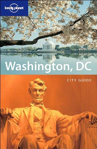 9781740592789: Washington DC (City Guide)
