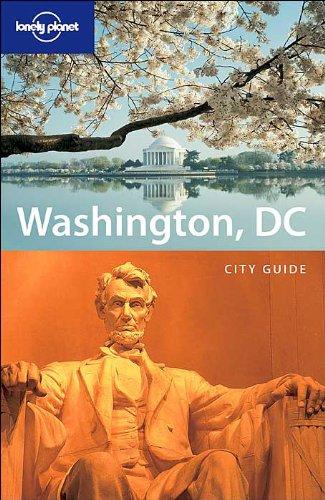 9781740592789: Lonely Planet Washington, DC