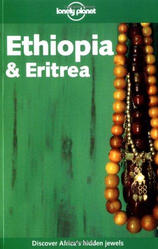 9781740592901: Ethiopia & Eritrea