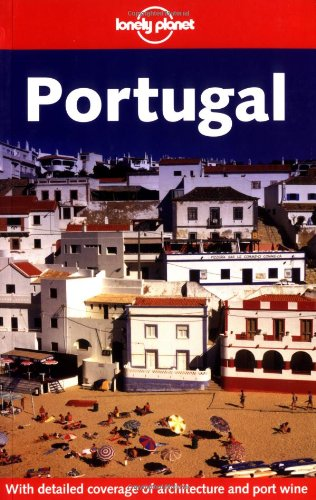 9781740593397: Portugal (Lonely Planet Country Guides)