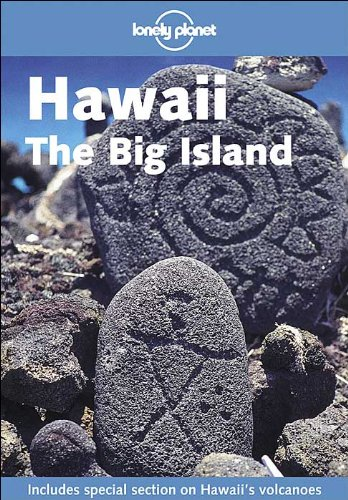 9781740593458: Lonely Planet Hawaii: The Big Island