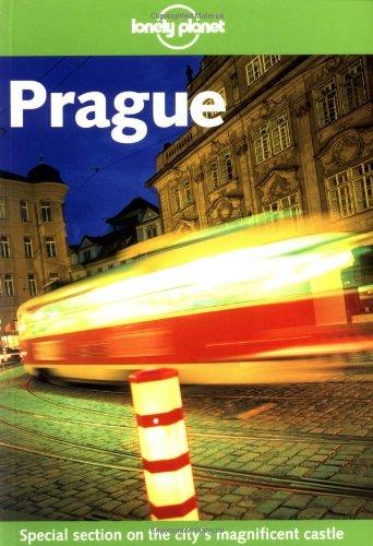 9781740593540: Lonely Planet Prague