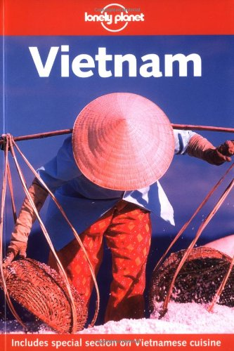 9781740593557: Vietnam (Lonely Planet Vietnam)