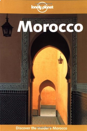 9781740593618: Lonely Planet Morocco