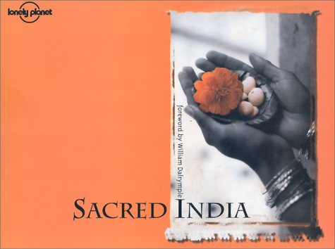 9781740593663: Lonely Planet Sacred India