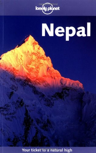 9781740594226: Lonely Planet Nepal