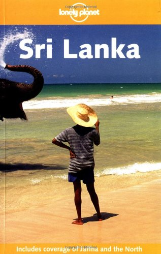 9781740594233: Sri Lanka (Lonely Planet)