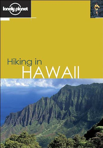 Lonely Planet Hiking in Hawaii by Benson, Sara, Snarski, Jennifer: Lonely Planet 9781740594264 ...
