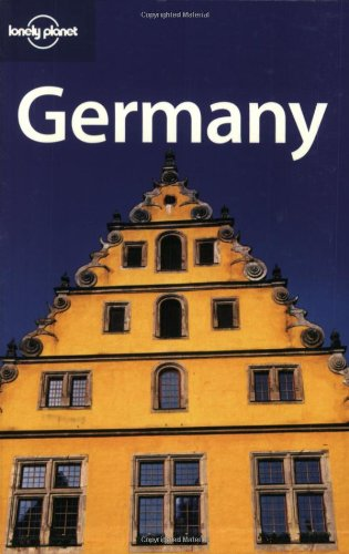 9781740594714: Lonely Planet Germany