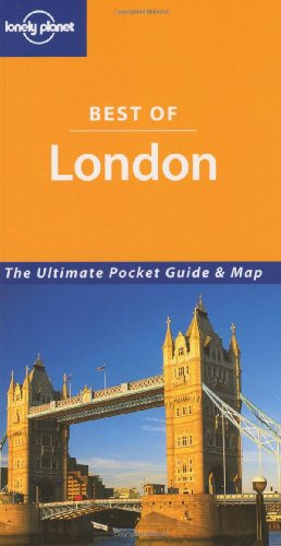9781740594776: Best of London (Lonely Planet Pocket Guide London)
