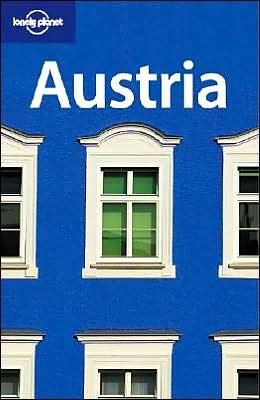 9781740594844: Lonely Planet Austria (Country Guide)