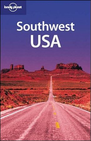 9781740595179: Lonely Planet Southwest USA (Regional Guide)