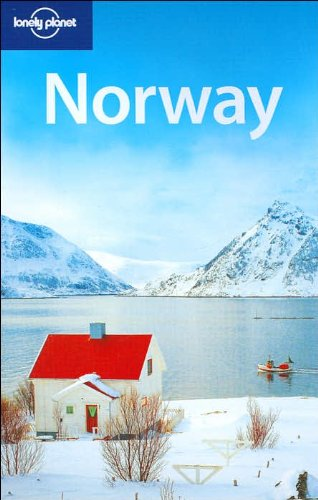 9781740595209: Lonely Planet Norway (Country Guide)