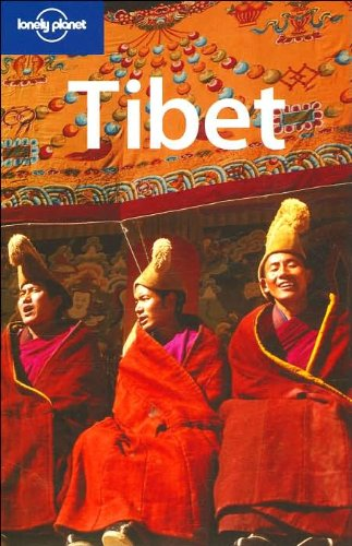 9781740595230: Lonely Planet Tibet