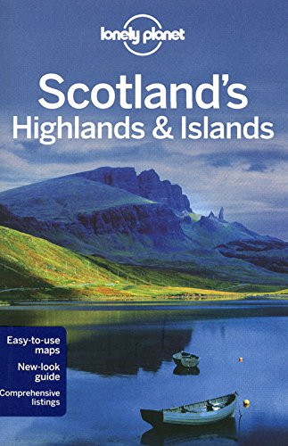 9781740595377: Scotland's Highlands & Islands (Country Regional Guides)