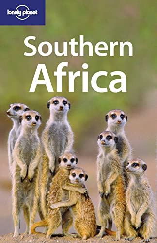 9781740595452: Southern Africa (Travel Guide)