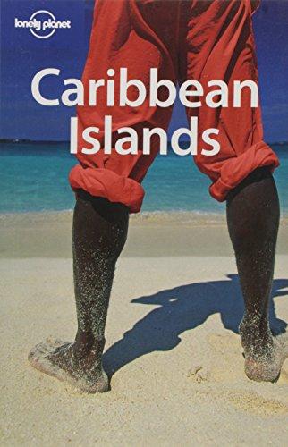 9781740595759: Caribbean Islands