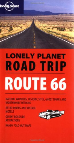 9781740595803: Route 66 (Lonely Planet Road Trip)