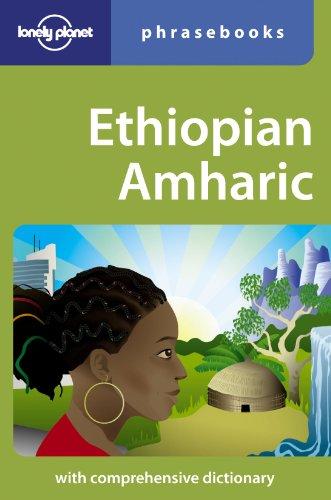 9781740596459: Ethiopian Amharic (Lonely Planet Phrasebooks)