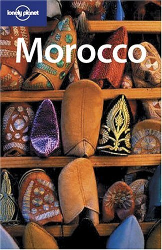 9781740596787: Lonely Planet Morocco