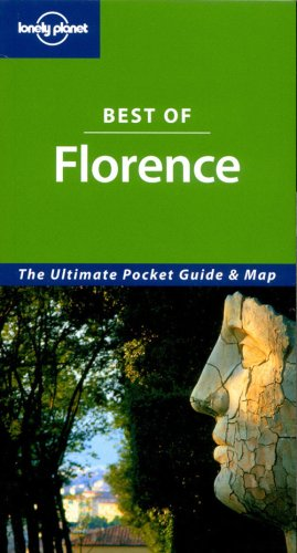 9781740596794: Lonely Planet Best of Florence