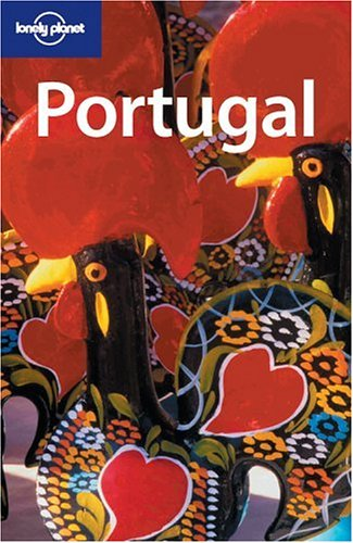 9781740596824: Portugal (Lonely Planet Country Guides)