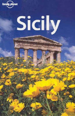 9781740596848: Lonely Planet Sicily (Regional Guide)
