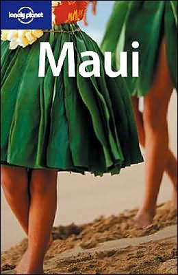 9781740596893: Maui (Lonely Planet Regional Guide)