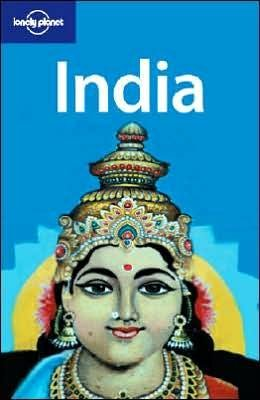 9781740596947: Lonely Planet India (Lonely Planet Travel Guides)
