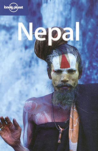 9781740596992: Lonely Planet Nepal (Country Guide)
