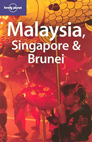 9781740597081: Lonely Planet Malaysia, Singapore & Brunei
