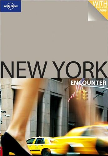 9781740597135: New York City (Lonely Planet Encounter Guides)