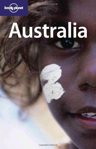 9781740597401: Lonely Planet Australia