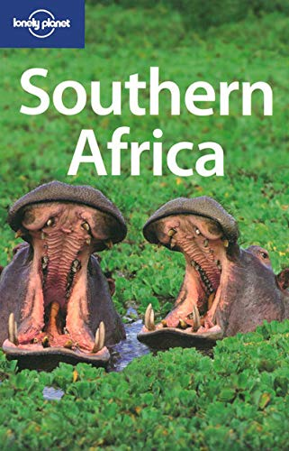 9781740597456: Southern Africa (Lonely Planet Multi Country Guides)