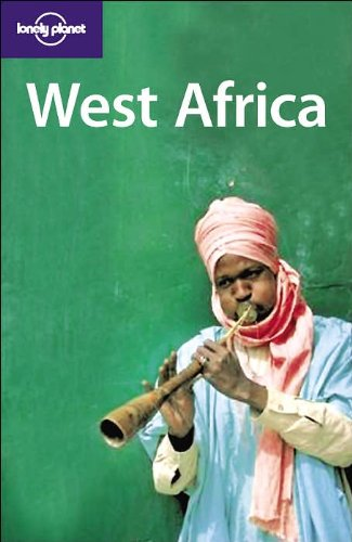 9781740597715: West Africa 6 (Lonely Planet Country Guides)