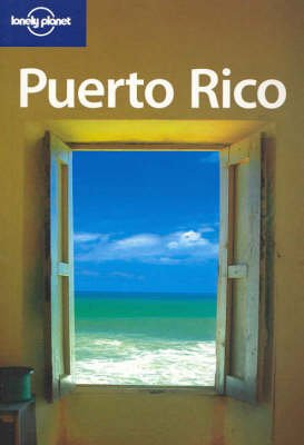 9781740597814: Puerto Rico (Lonely Planet)