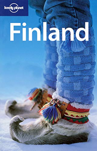 9781740597913: Finland 5 (Lonely Planet Country Guides)
