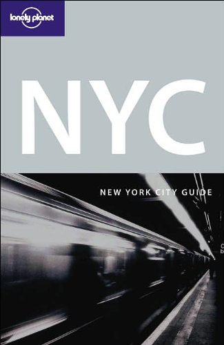 9781740597982: Lonely Planet New York City (City Guide)